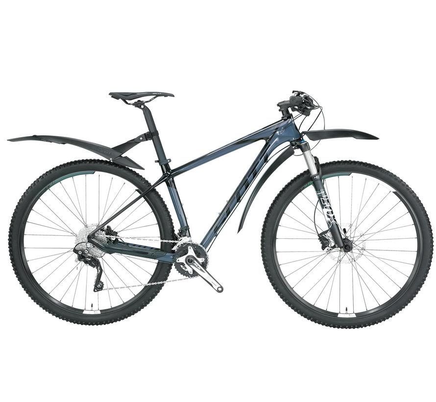 Defender Garde-boue vélo