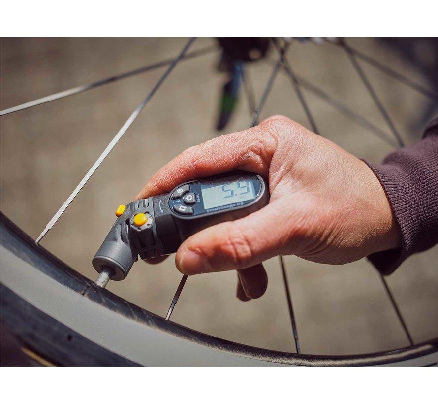 Smartgauge D2 - Manomètre vélo