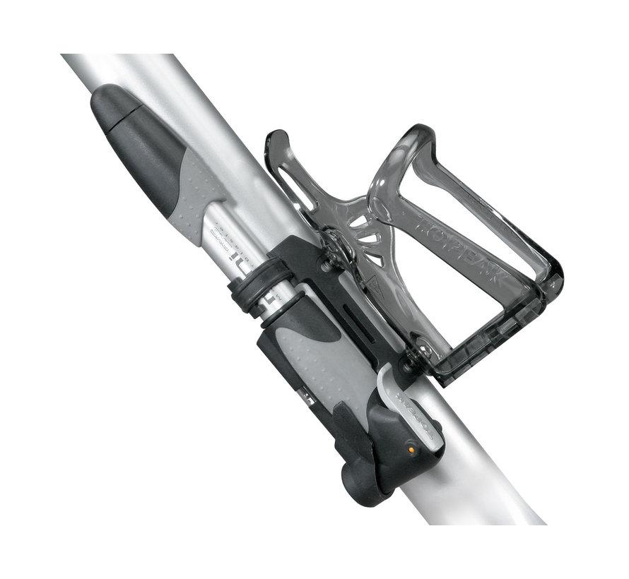Mini Dual DXG - Pompe vélo