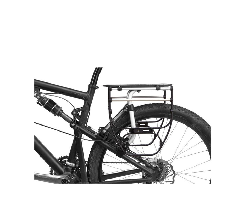 Support latéral pour porte-bagage Pack 'n Pedal