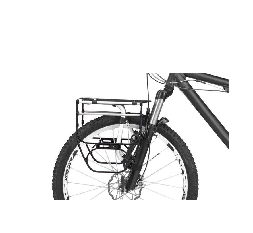 Support latéral pour porte-bagages Pack 'n Pedal
