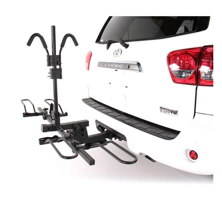 Sport Rider SE2 - Support à vélo sur attache remorque