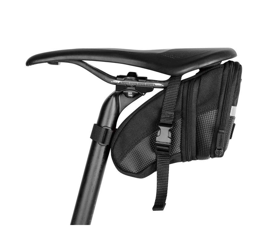 Aero - Sac de selle vélo