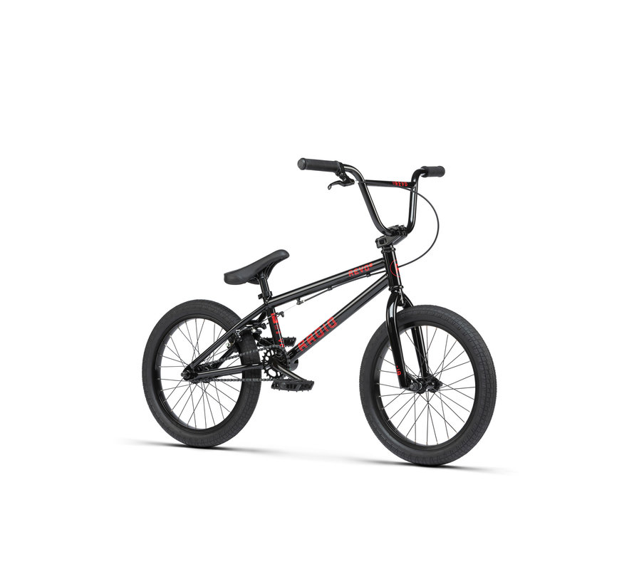 Revo 18 2021 - Vélo BMX Freestyle pour enfant