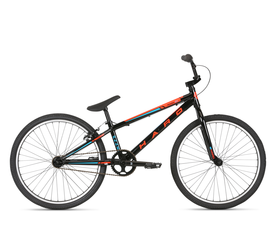 Annex 24 2021 - Vélo BMX de course