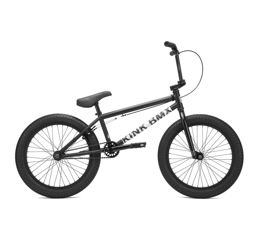 Curb 2021 - Vélo BMX Freestyle