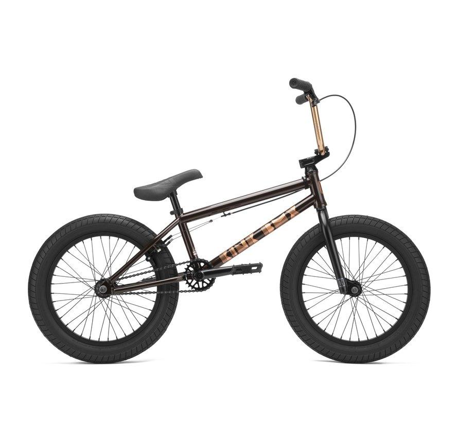 Kicker 2021 - Vélo BMX Freestyle pour enfant