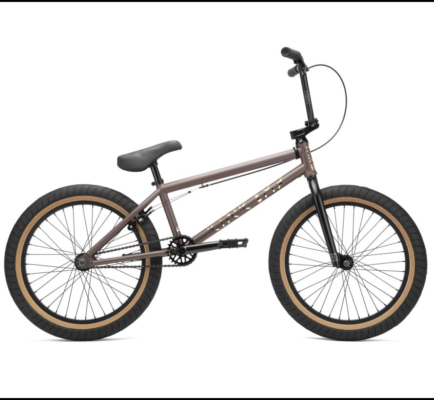 Launch 2021 - Vélo BMX Freestyle