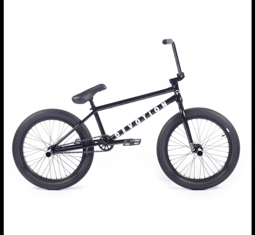 Devotion 2021 - Vélo BMX Freestyle