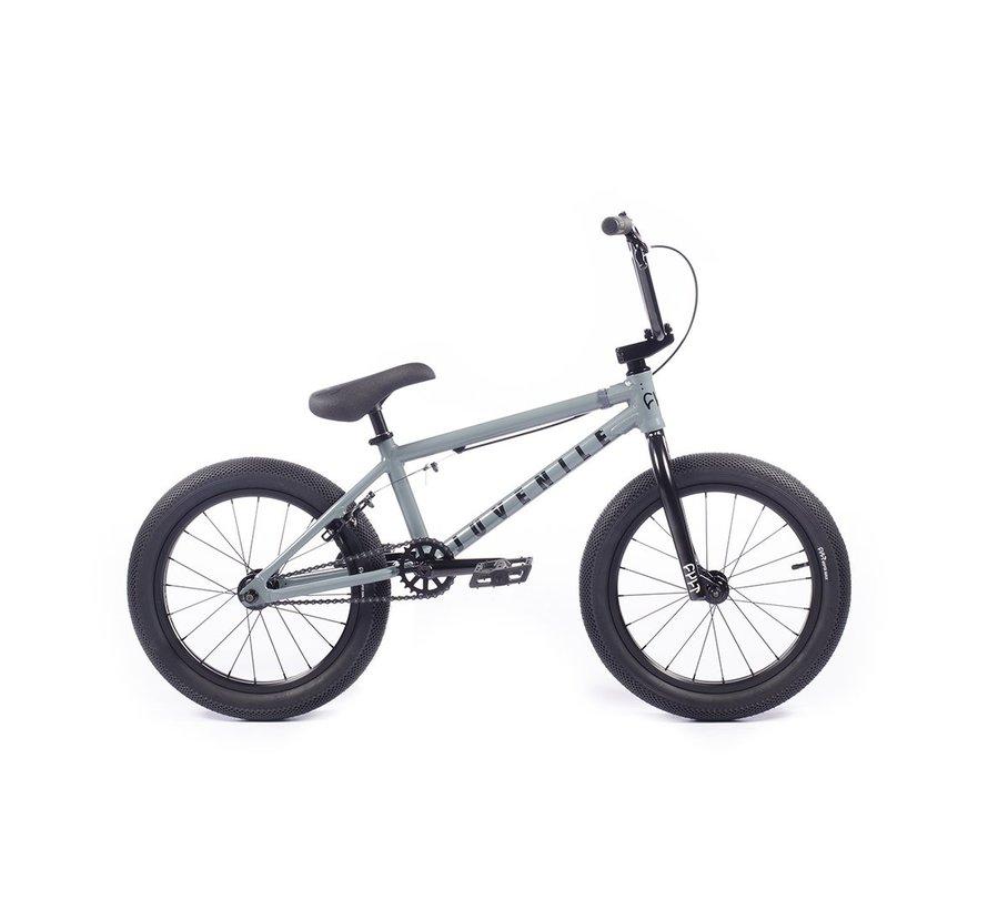 Juvenile 18 2021 - Vélo BMX Freestyle