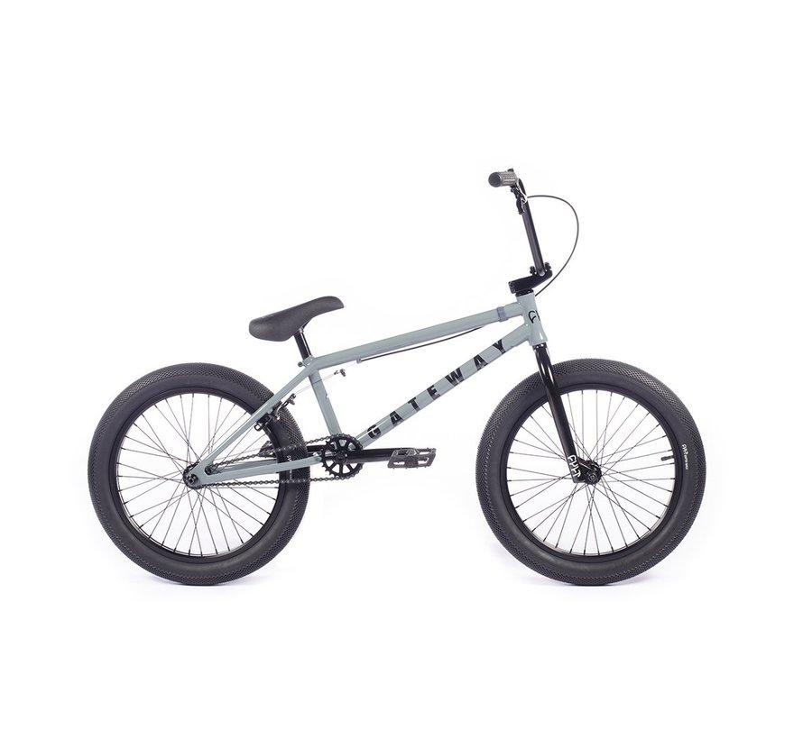 Gateway - Vélo BMX Freestyle