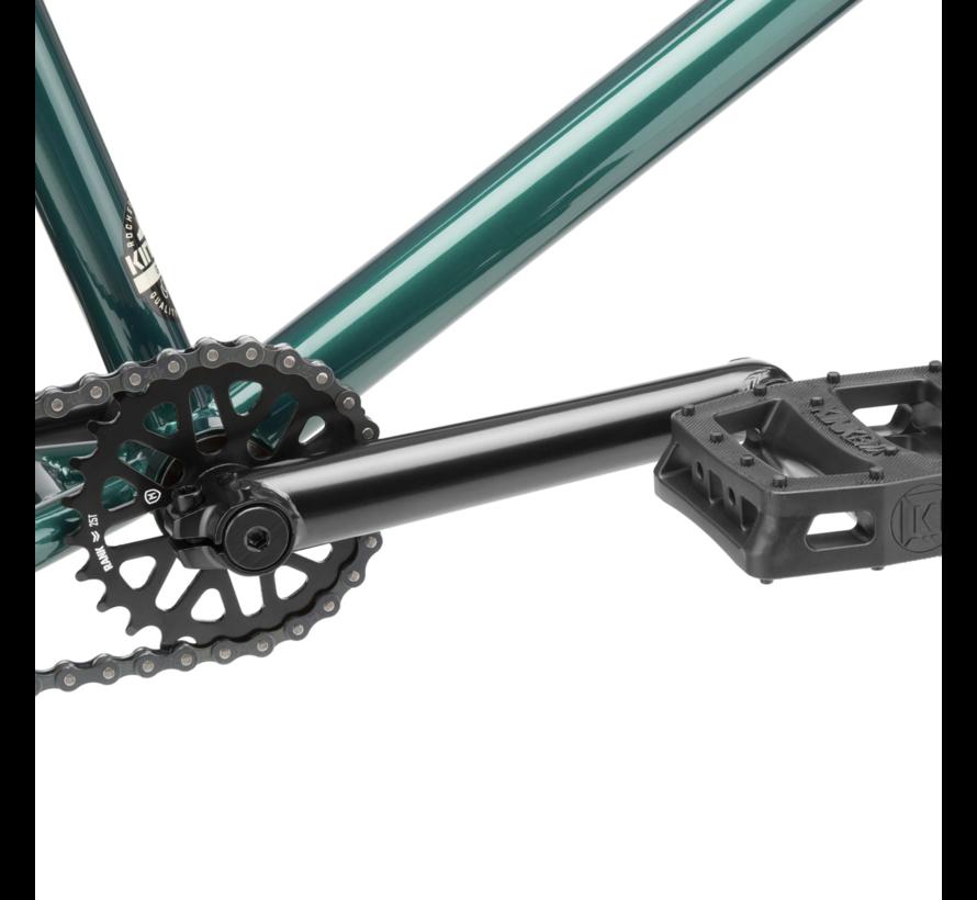 Gap XL 2021 - Vélo BMX Freestyle
