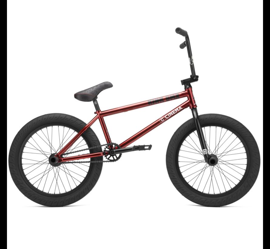 Williams 2021 - Vélo BMX Freestyle