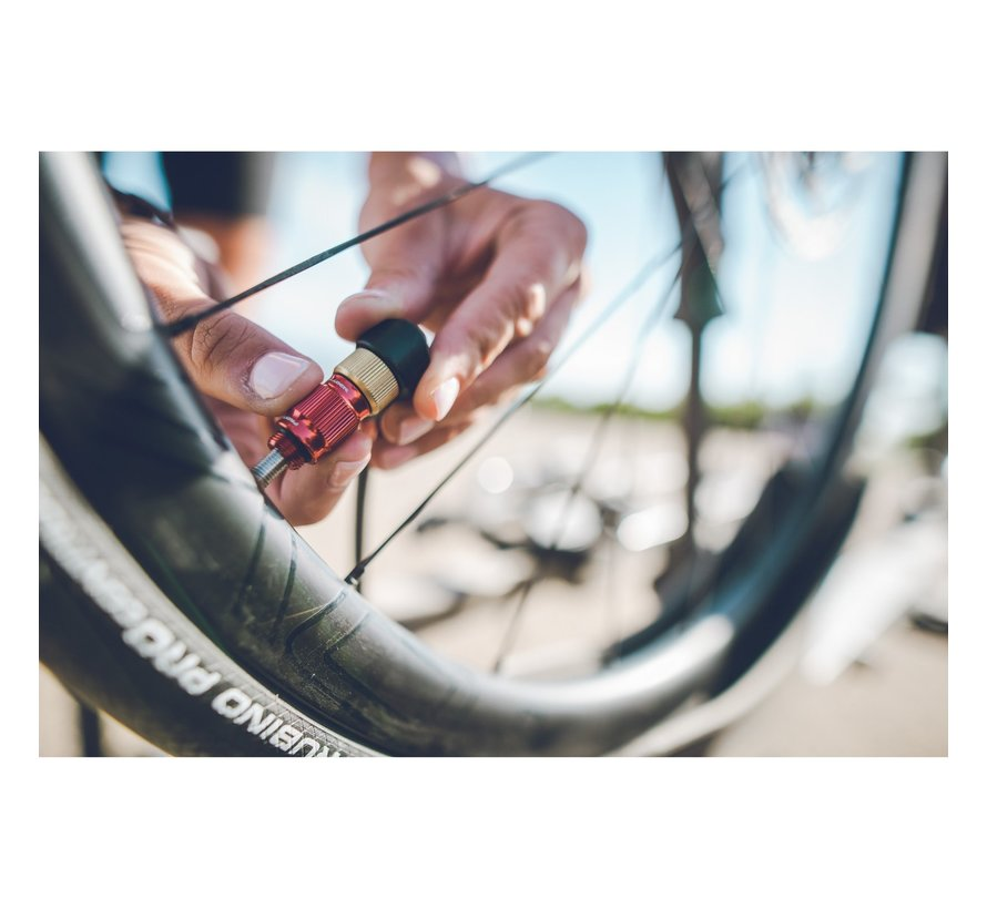 Sport Floor Drive - Pompe vélo