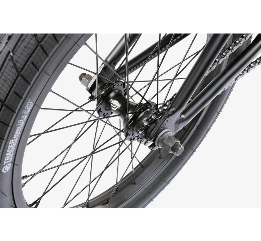 """CRS 18"""" 2021 - Vélo BMX Freestyle"""