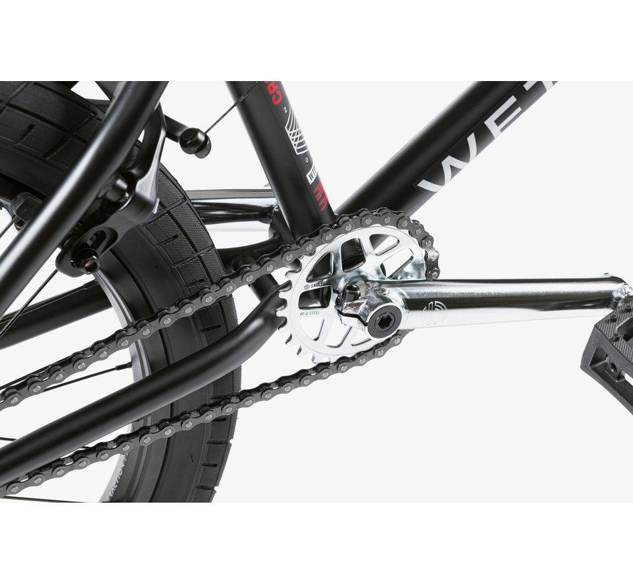CRS 2021 - Vélo BMX Freestyle
