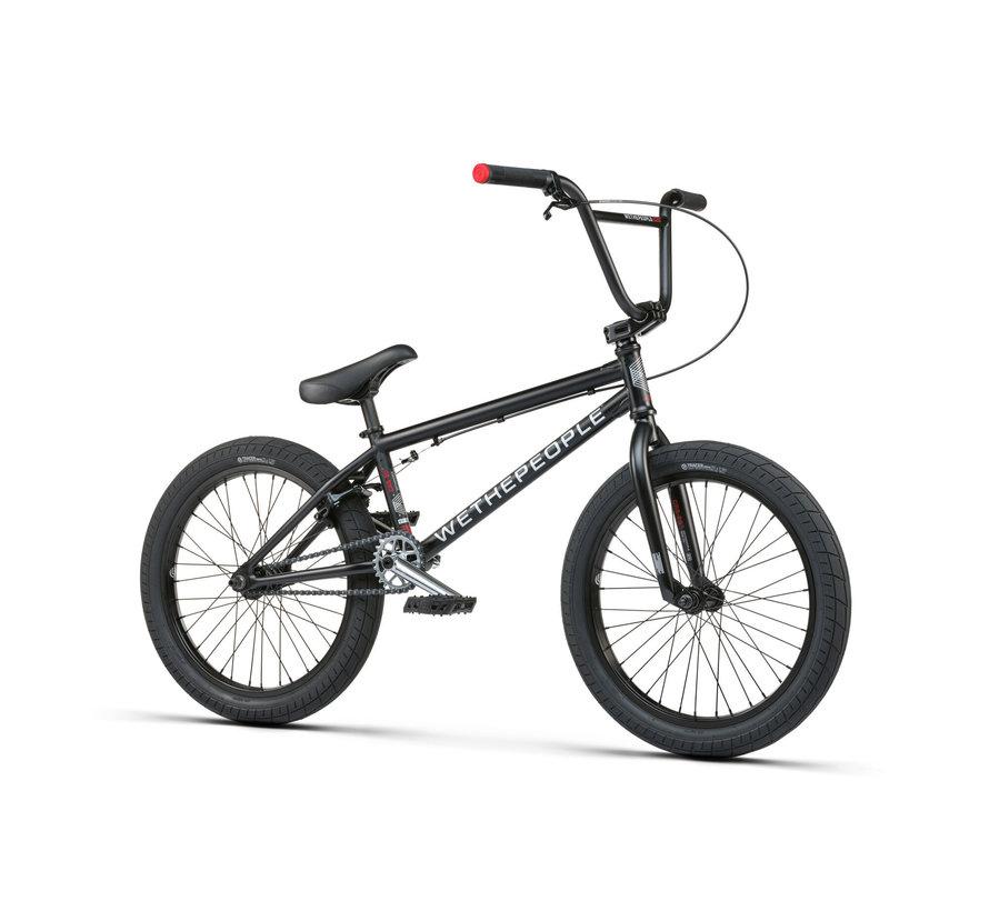 Curse FC 2021 - Vélo BMX Freestyle