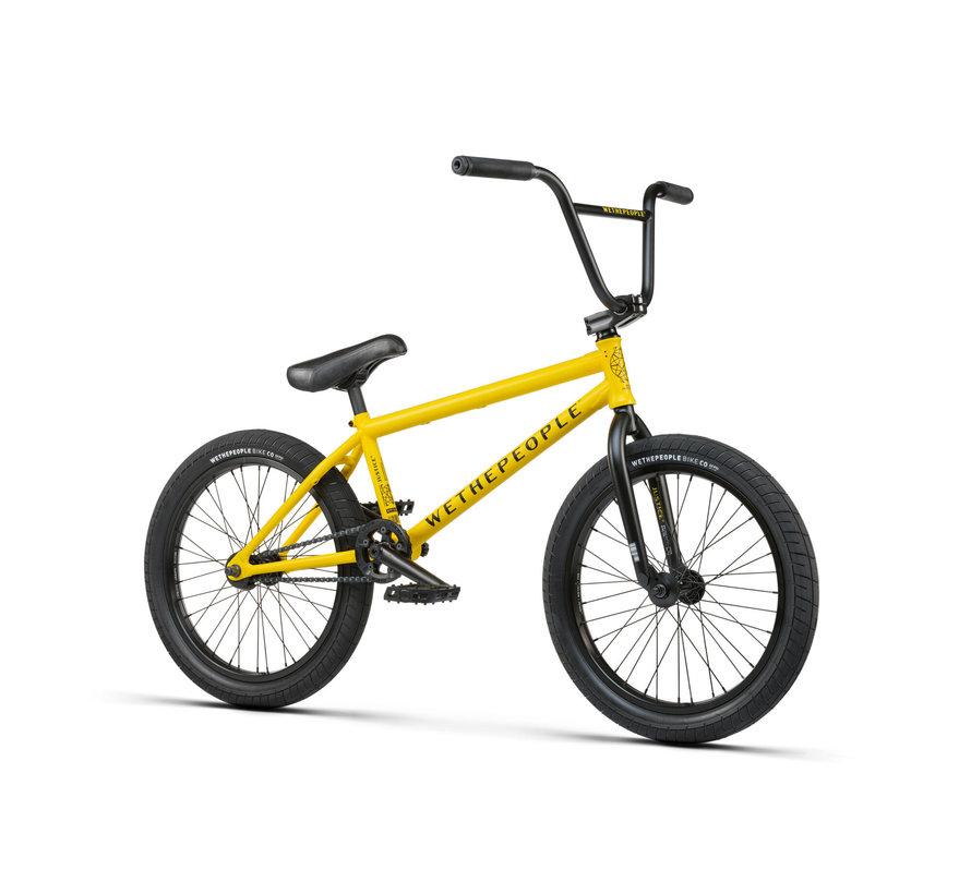 Justice 2021 - Vélo BMX Freestyle