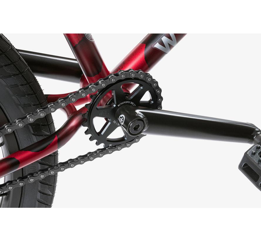 Audio 2021 - Vélo BMX Freestyle