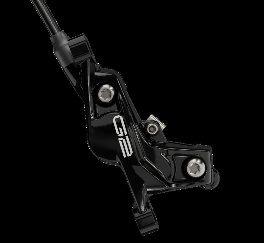 G2 RS - Frein à disque hydraulique de vélo montagne