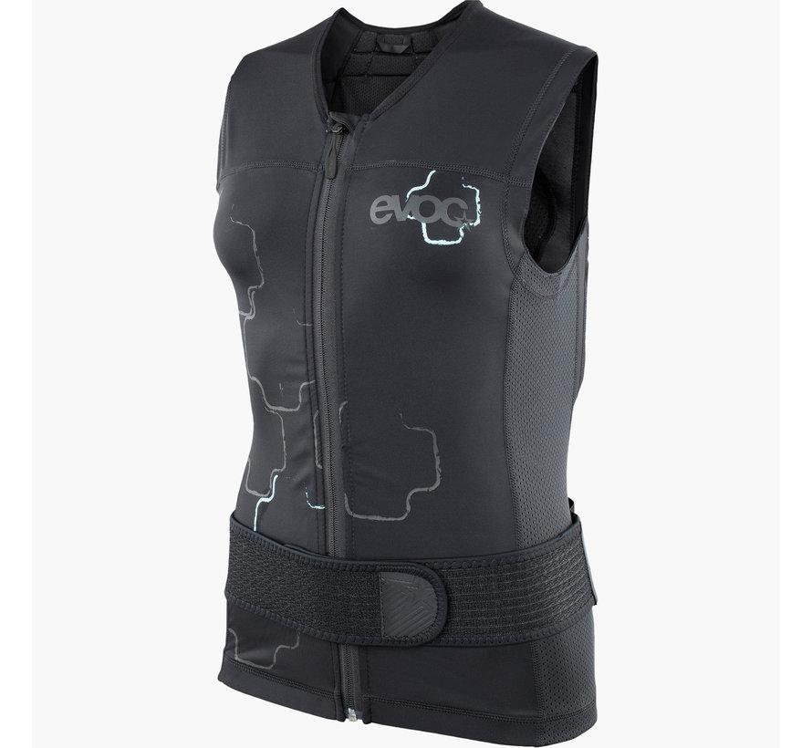 Veste de protection légère pour vélo montagne Femme