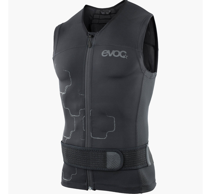 Veste de protection légère pour vélo montagne