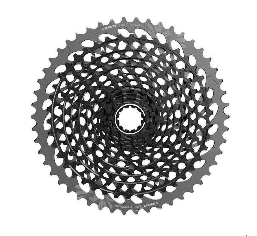 XG-1295 X01 Eagle - Cassette de vélo montagne 12 vitesses