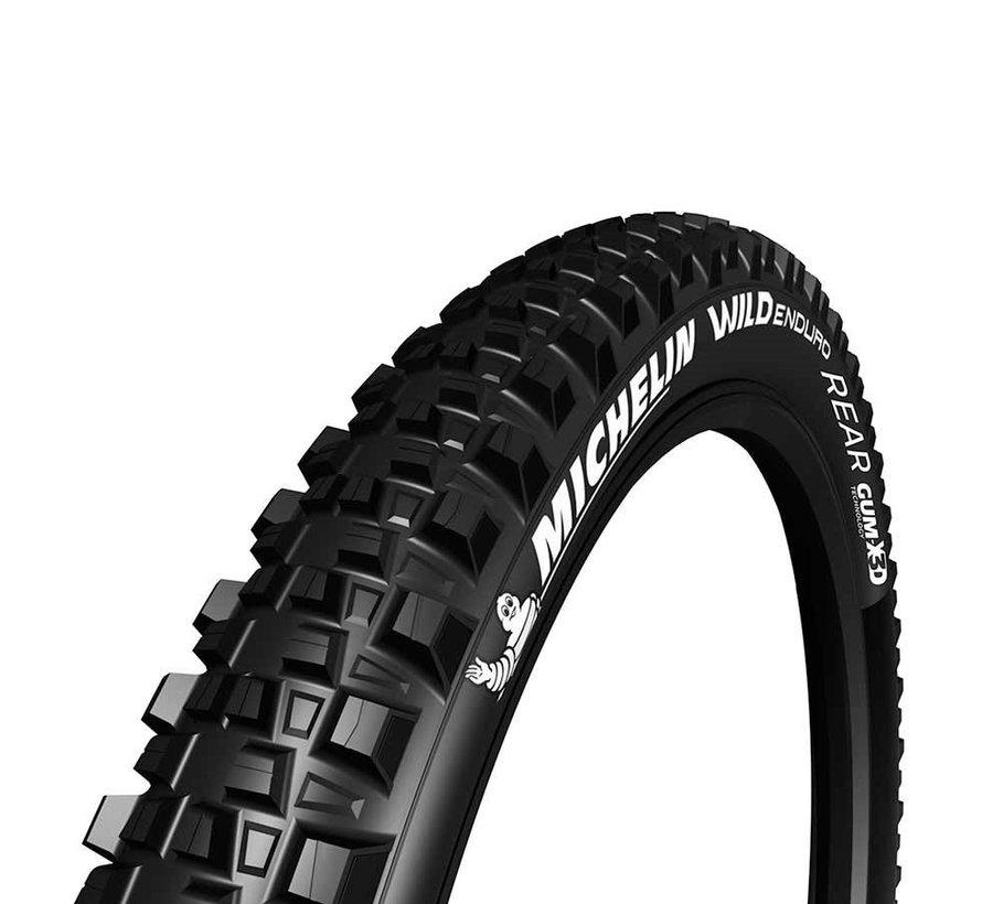 Wild Enduro - Pneu vélo montagne
