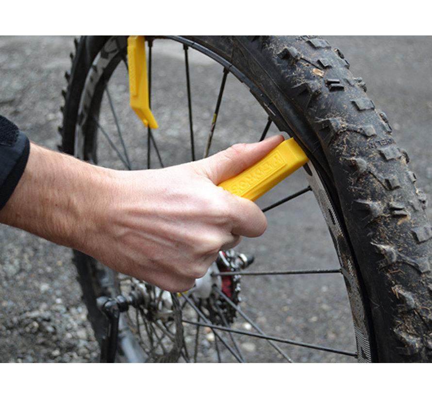 Démonte-pneu de vélo (paire)