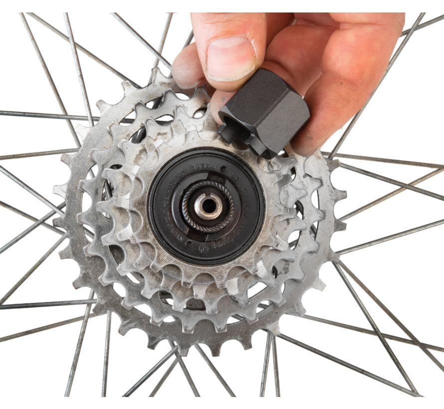 FR-2 Démonte roue libre de vélo