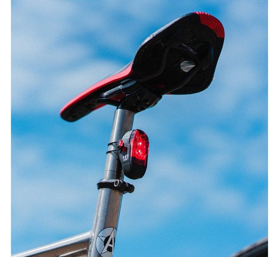 Lumière vélo KTV Pro Alert Drive (arrière)