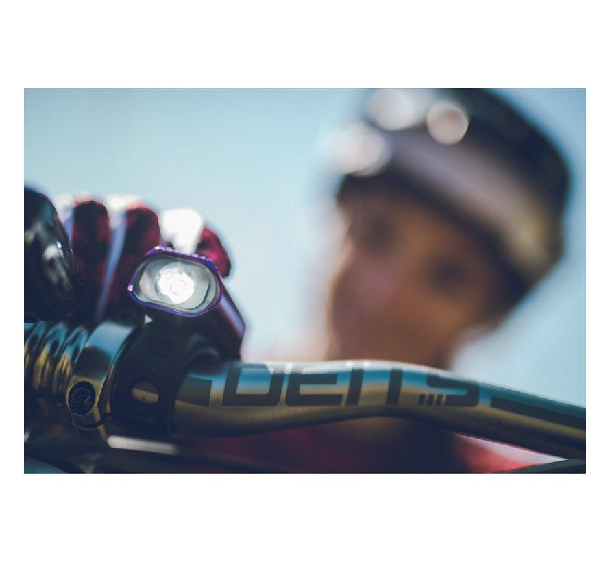 Lumière vélo Hecto Drive 500XL (avant)