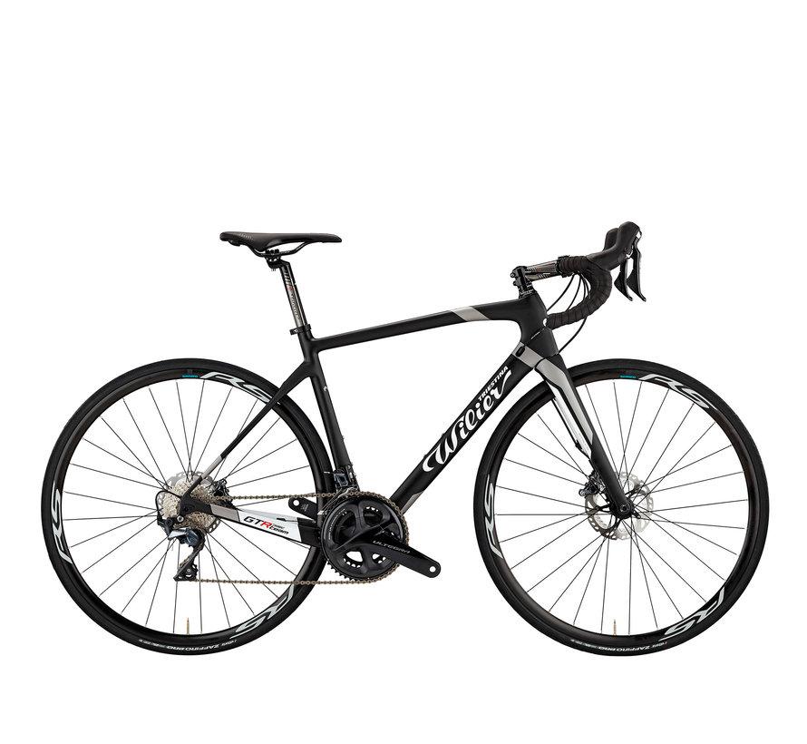 GTR Team Disc Ultegra 2021 - Vélo de route endurance