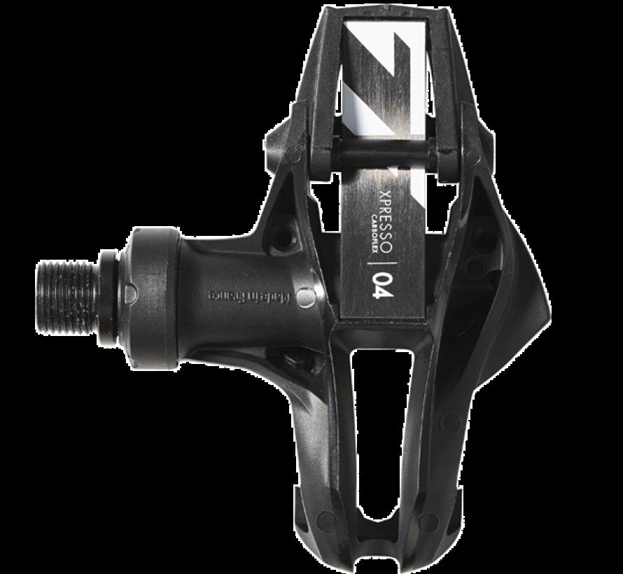 Xpresso 4- Pédales à clip de vélo de route