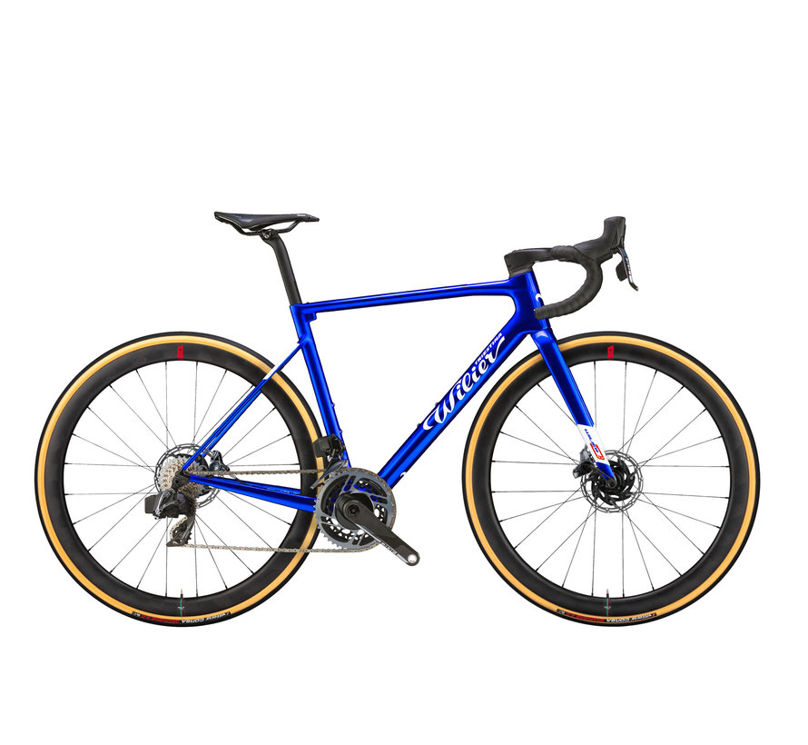 Zero SLR Disc 2021 - Vélo de route performance