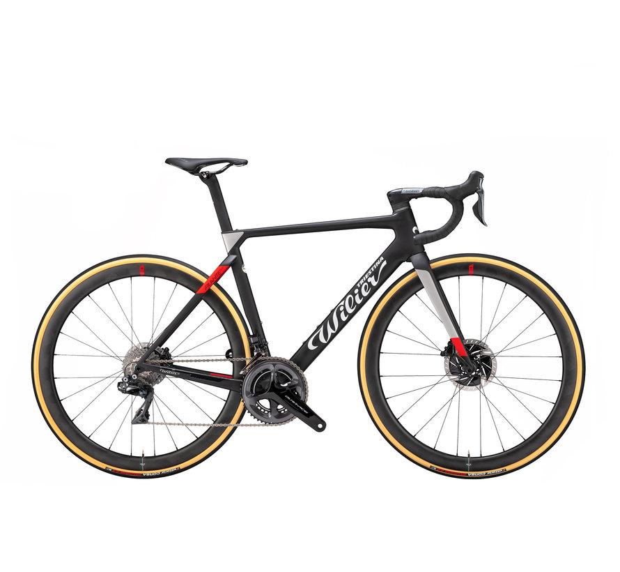 Filante SLR Disc Ultegra Di2 2021 - Vélo de route aéro
