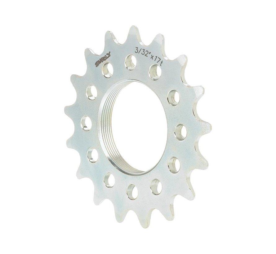 Track Cog - Cassette de vélo à roue libre 1 vitesse