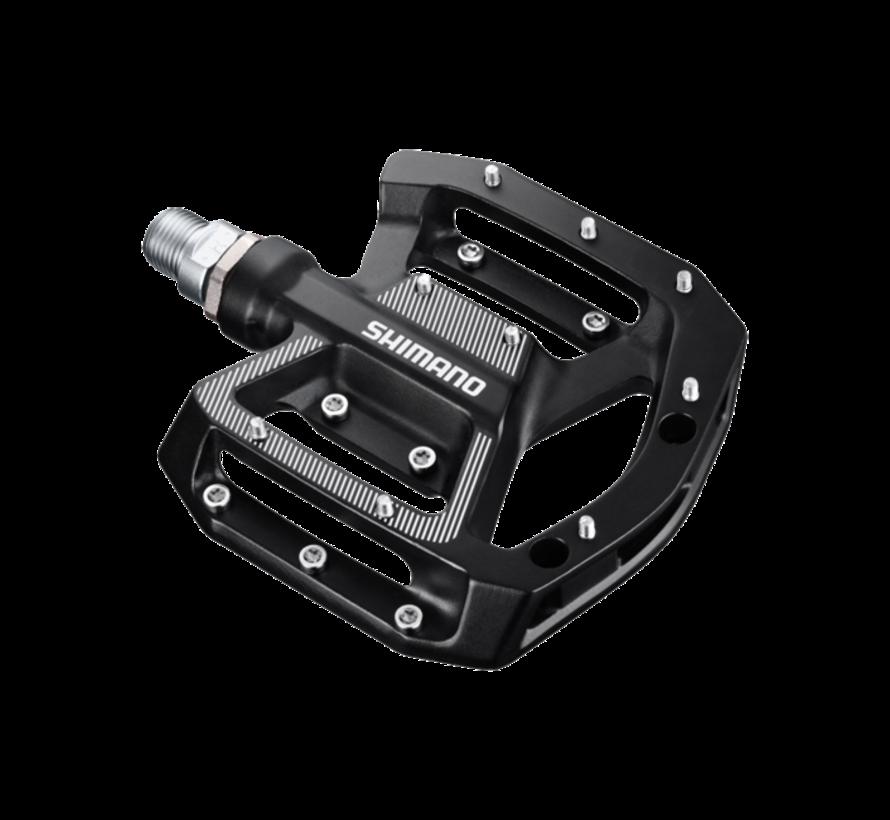 PD-GR500 - Pédales plateforme de vélo montagne