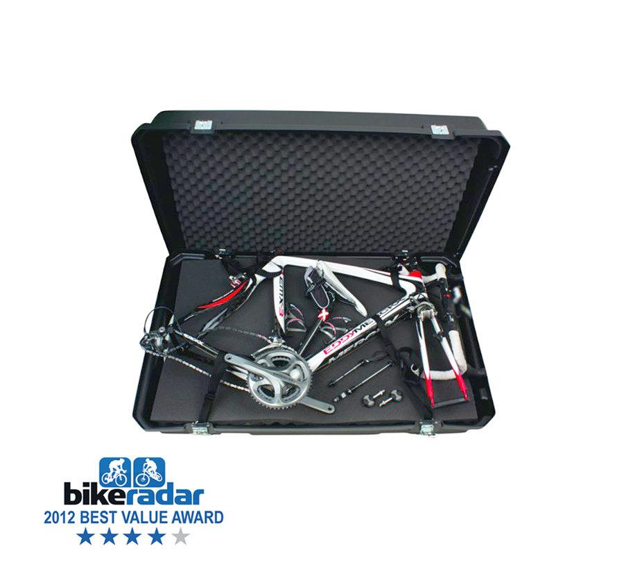 Boite de transport rigide pour vélo Armour
