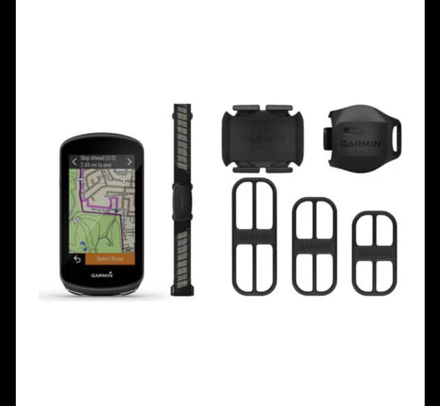 Ordinateur vélo GPS Edge 1030 Plus