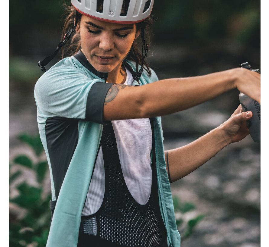 Crossfire Merino - Maillot vélo Femme
