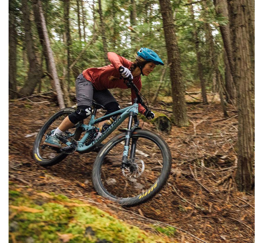 Hunter Light - Culotte courte de vélo montagne Femme