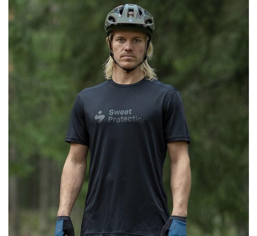 Hunter - Maillot vélo de montagne manches courtes Homme