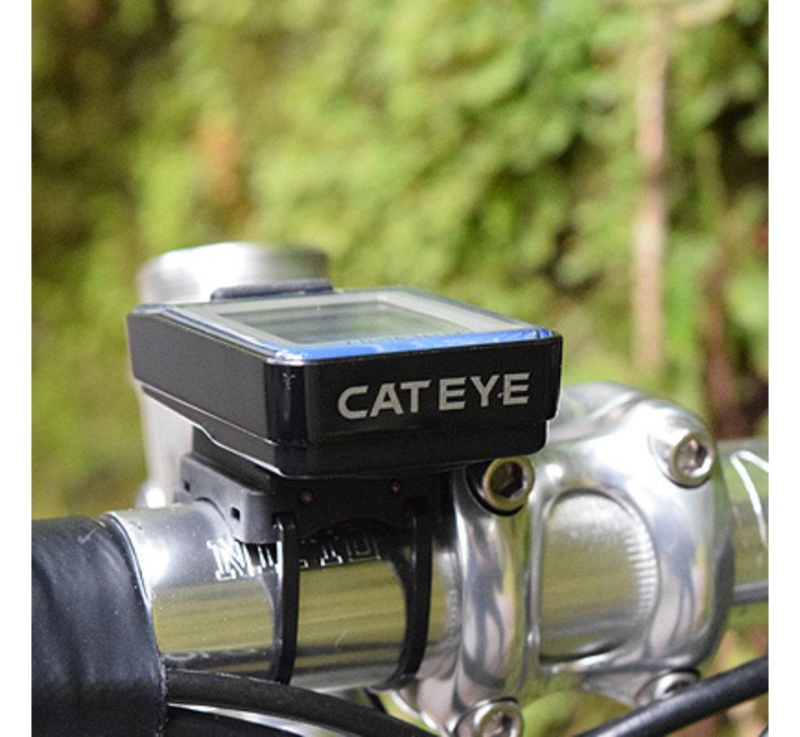 Cyclomètre Velo 7