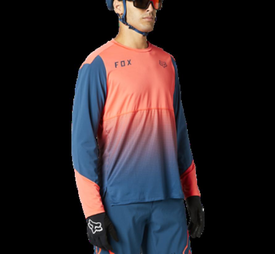 Flexair LS - Maillot vélo Homme