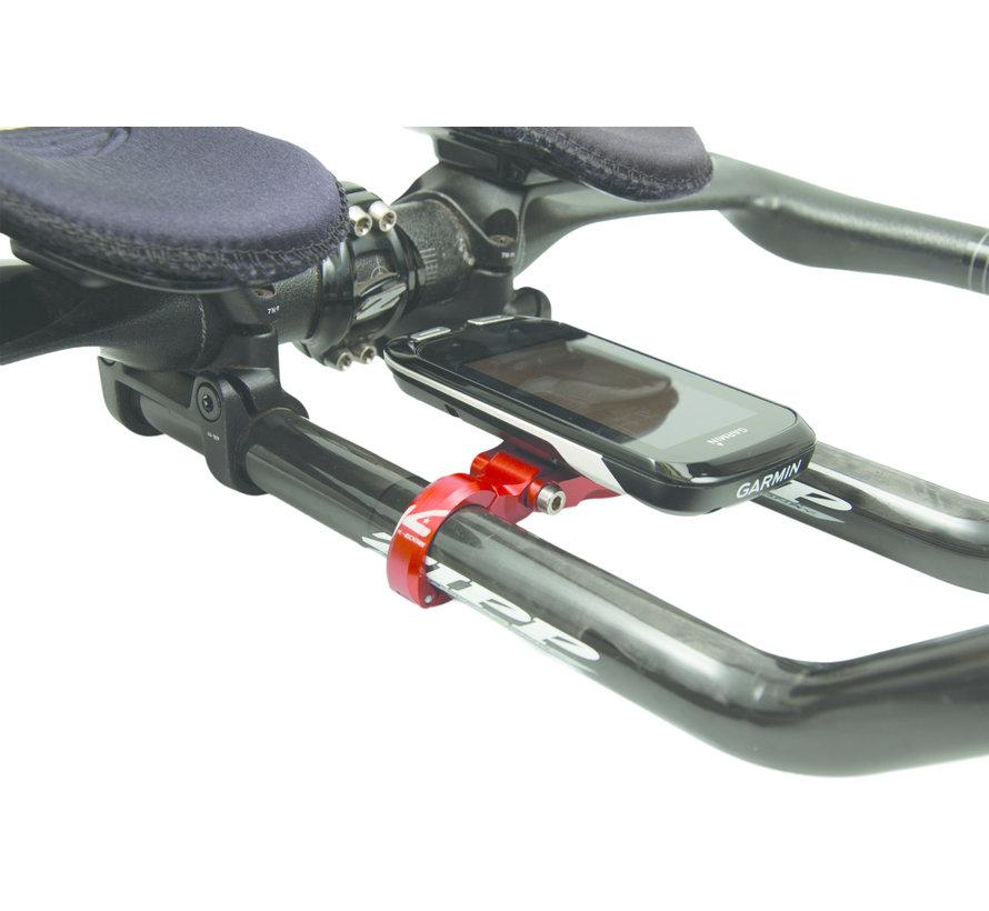 Garmin Sport TT - Support cyclomètre sur guidon triathlon