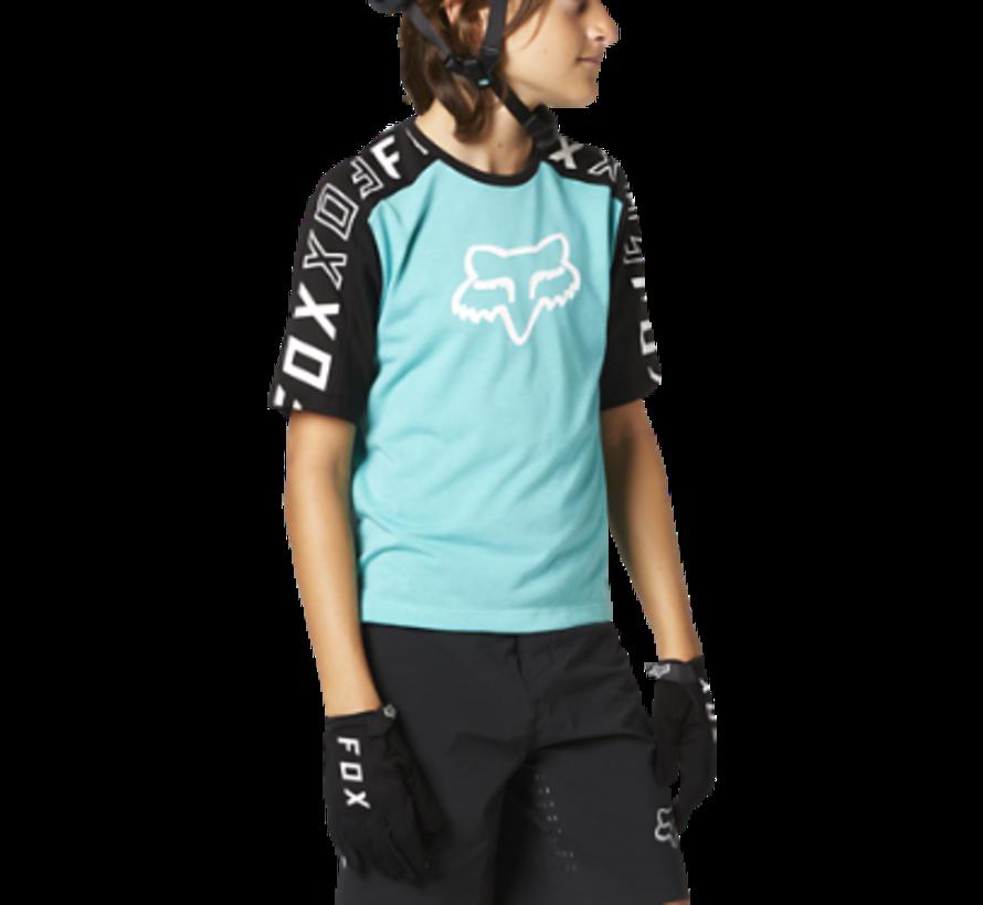 Ranger DR SS - Maillot vélo Enfant