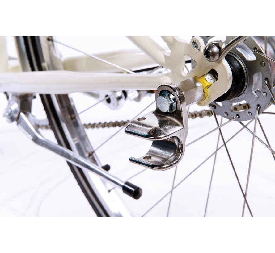Cadence - Remorque-vélo 2 places