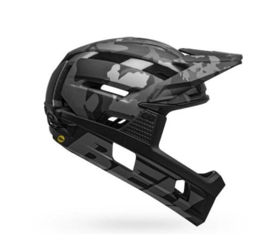Super Air R Mips - Casque vélo de montagne Full face