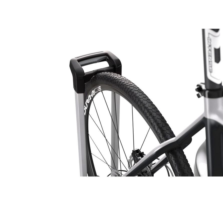Helium Platform  - Porte-vélo sur attache remorque